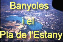 Pàgines de Banyoles i El Pla de l'Estany
